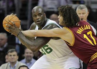 NBA 10大中鋒 張伯倫輸「天勾」賈霸