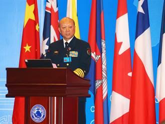 美國與大陸海軍領袖於台大選後舉行首次視訊會議