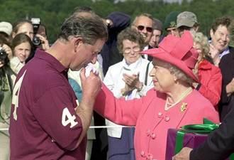 英雜誌:女王宣布傳位於威廉 非查爾斯