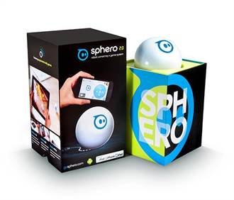 玩Sphero智慧球 程式語言輕鬆學
