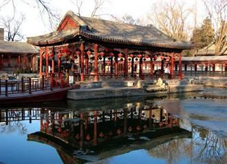 北京14王府被占用 變成大雜院