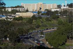 美國加州一海軍醫療中心傳槍響