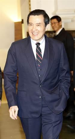 范姜泰基:馬卸任後角色不在黨內 應成國際領袖