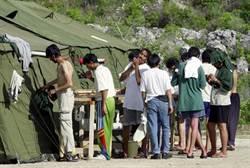 澳洲政府公然囚禁難民 諾魯島最不人道政府拘留所