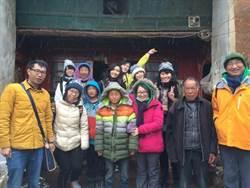 台藝大教授領學生 赴雲南服務燒燙傷兒童