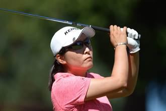 LPGA開幕戰首輪 龔怡萍並列18台4將最佳