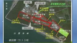 荒唐! 台南市將大砍國家公園防風林蓋掩埋場