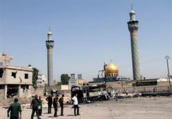 敘什葉派主要清真寺爆炸已45死 IS承認犯案