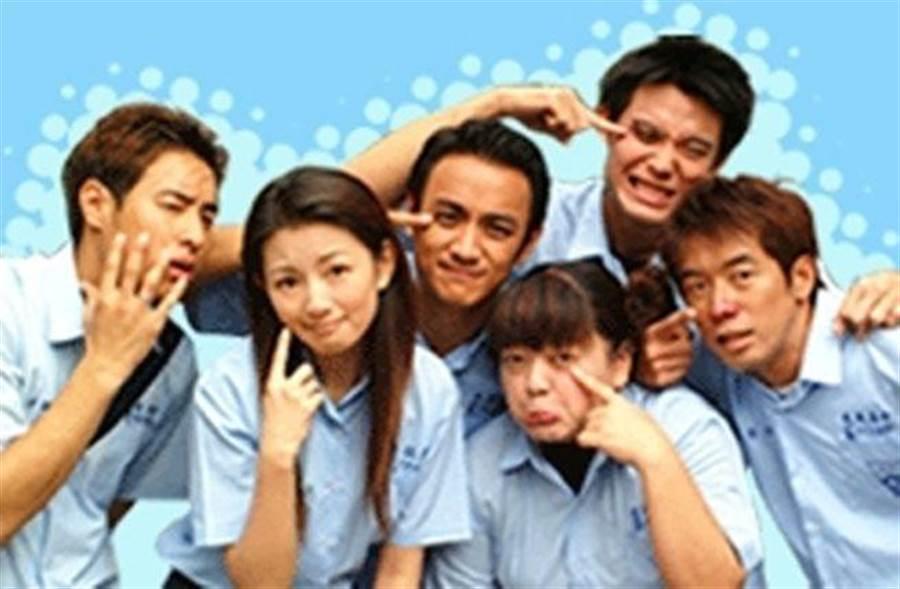 《麻辣鮮師》第二代也成功培養並捧紅了許多明星。(圖/取材自官網)