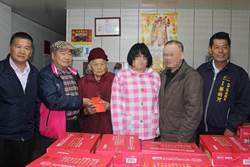 88歲嬤照顧5殘障兒孫 善心人伸援手