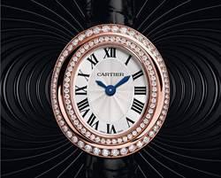 SIHH新貨搶先曝光 卡地亞珠寶錶的極致魅力