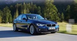 BMW 3系列 空間動力全面進化