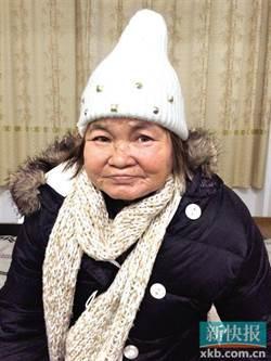 失智母親失蹤16年 才被找回3天又走丟