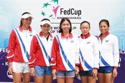 華欣大捷 中華隊15年來首度聯邦盃勝中國