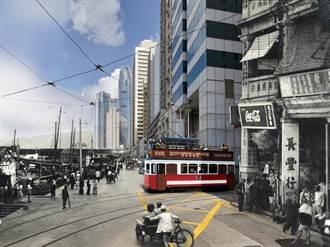 嶄新的乘車體驗 香港電車推出「電車全景遊」
