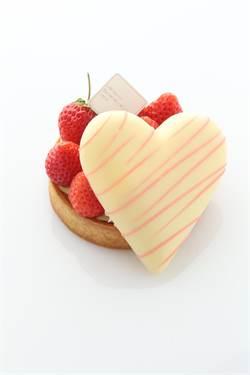 最新戀愛滋味 你嚐了「莓」?