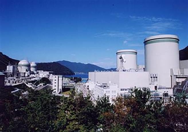 繼川內核電廠之後,高濱核電廠也已重啟,宣示日本重回核電決策不會動搖(圖/日本原能會)