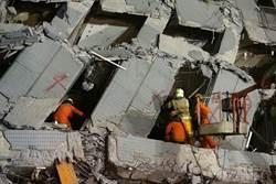 地震52小時 許姓父子罹難 妻子曹婦獲救