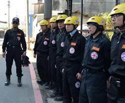 雲林縣議員林岳璋救難20年 求生意志是關鍵