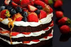 情人節永遠的最強聖品!5大「巧克力蛋糕」推薦