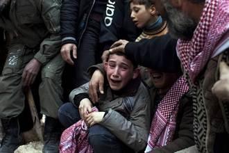 敘利亞內戰已致47萬人喪命