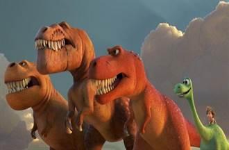 皮克斯最美電影?《恐龍當家》教會你我的是...