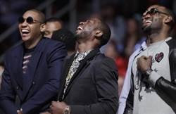 詹姆斯:2003是NBA史上最強的選秀年