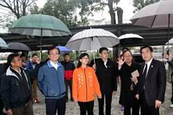 教育部視察台南受災學校 開學日啟動心理復原工作