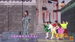 今非昔比!趙薇春晚演唱意外讓《六尺巷》爆紅!