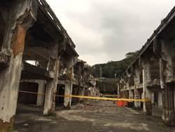 阿根納船廠遺跡 台糖:建物早辦「滅失登記」不存在