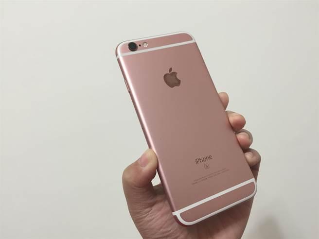 喜歡蒐集iPhone密技嗎?快來瞧瞧。(圖/黃慧雯攝)
