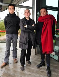 蔡明亮偕李康生、高俊宏 將在雲門劇場演出「玄奘」作品