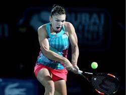 WTA第1次 杜拜前8種子首戰都出局