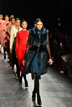 品牌新趨勢 紐約展示快時尚