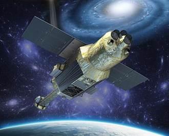 X光與重力波是搜尋黑洞的利器