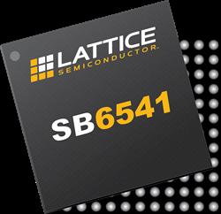 萊迪思半導體推出適用於城市無線接收的新基頻處理器