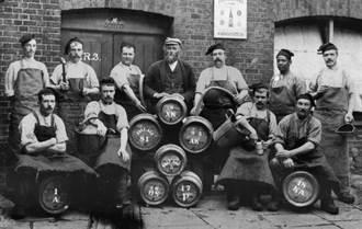 重現往日經典 富樂 經典大師1910復刻款啤酒