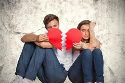 愛情的生理反應越活躍 越快分手