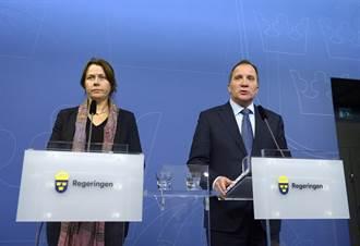 哪招!? 瑞典租豪華郵輪安置難民