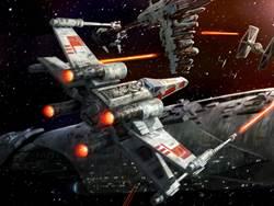 雷射武器和無人戰機的空軍將來臨
