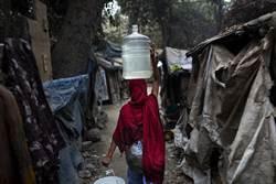 暴民破壞運河 印度千萬民眾正無水可用