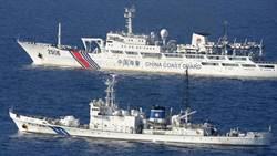 爭奪釣魚臺 日本新增2艘武裝巡邏艦