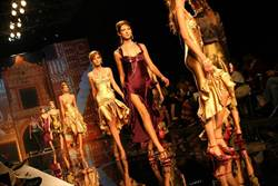 米蘭時裝周 大師呼籲摒棄快時尚