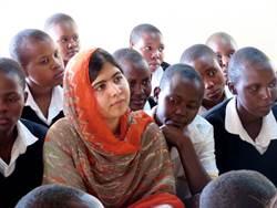 《馬拉拉:改變世界的力量》 國家地理頻道229首播
