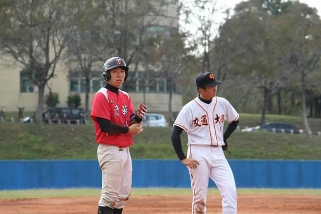 清大與交大的梅竹賽棒球項目竟以丟錢幣決定贏球與否。(中時資料照片)