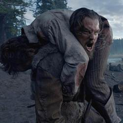 神鬼獵人奪奧斯卡 王雪紅投資好萊塢電影首戰告捷