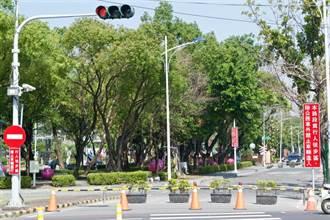 嘉義市徒步區糗變停車場 里長籲取消封路