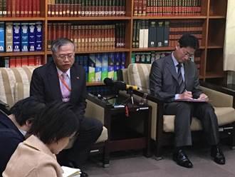 台日明討論釣魚台捕魚範圍?亞協秘書長:據理力爭