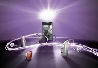 虹韻引進最新SIEMENS binax聽力科技 效能優於正常聽力的聽力輔具