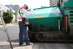 省道路不平 中市「熱點地圖」供中央優先改善